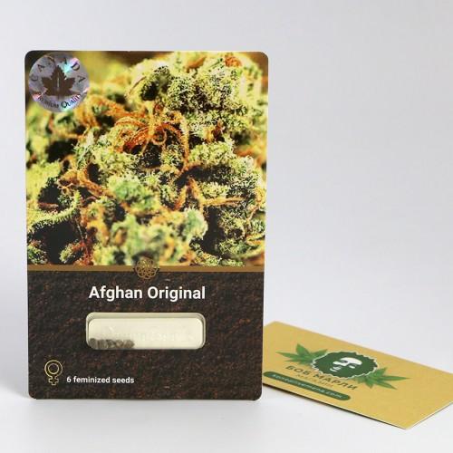 თესლი Afghan Original
